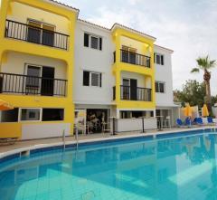 CLEOPATRA HOTEL,  Kipras