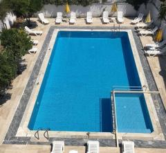 KEMER PARADISE HOTEL,  Turkija, Kemeras