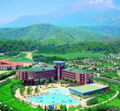 SIMENA HOTEL,  Turkija, Antalija