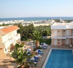 LAVRIS PARADISE,  Graikija: Kreta