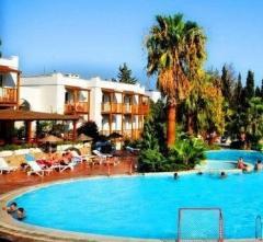 MEDISUN HOTEL,  Turkija, Bodrumas