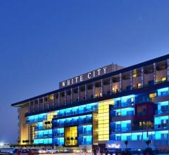 WHITE CITY RESORT HOTEL,  Turkija, Alanija