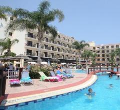 Tsokkos Gardens Apartments,  Kipras, Cyprus (All)
