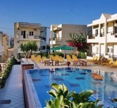 CRETA VERANO HOTEL,  Graikija: Kreta