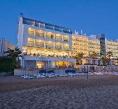 YALIHAN UNA HOTEL,  Turkija, Alanija