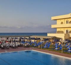 SMARTLINE NEPTUNO BEACH,  Graikija: Kreta