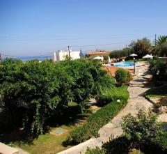 IDA VILLAGE I & II,  Graikija: Kreta