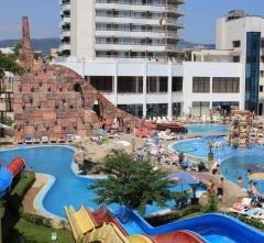 KUBAN HOTEL SUNNY BEACH,  Bulgarija, Saulėtas krantas