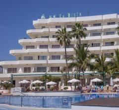 HOVIMA LA PINTA BEACH FRONT FAMILY HOTEL,