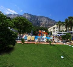 GOLDEN SUN HOTEL,  Turkija, Antalija