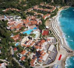 LIBERTY HOTELS LYKIA,  Turkija, Marmaris