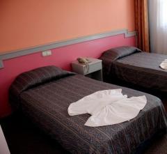 AYMES HOTEL,  Turkija, Marmaris