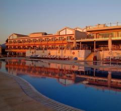 Kiani Beach Resort,  Graikija: Kreta
