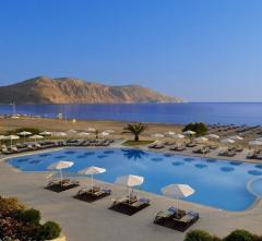 PILOT BEACH RESORT & SPA,  Graikija: Kreta