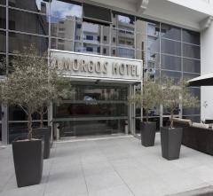 Amorgos Boutique Hotel,  Visas Kipras