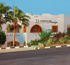 DOMINA CORAL BAY PRESTIGE HOTEL,  Egiptas, Sharm El Sheichas