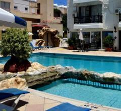 LARCO HOTEL APARTMENTS,  Kipras