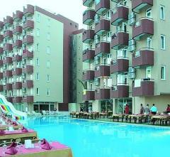 LARA HADRIANUS HOTEL,