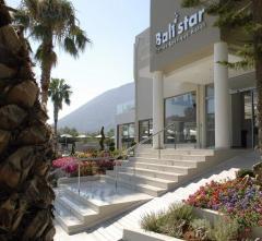 BALI STAR,  Graikija: Kreta