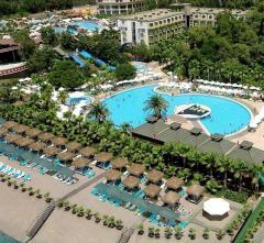 BOTANIK HOTEL&RESORT,  Turkija, Alanija