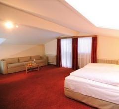 KOENIG HOTEL (SAALBACH),
