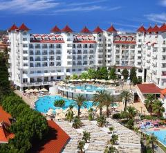 SERENIS HOTEL,  Turkija, Antalija