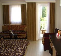 GARDEN RESORT BERGAMOT HOTEL,  Turkija, Antalija