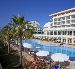 TITAN SELECT HOTEL,