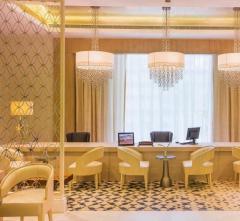 HABTOOR GRAND BEACH RESORT & SPA, AUTOGRAPH COLLECTION,  Dubajus