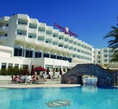 Crown Resorts Horizon,  Kipras