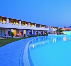 Hotel Cavo Spada Luxury Sports & Leisure Resort & SPA,  Visa Graikija