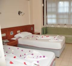 KALIPTUS HOTEL,  Turkija, Antalija