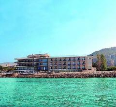 L'APPRODO GRAND HOTEL (TERRACINA),  Italija: Kampanija: Iskija, Amalfi, Neapolis