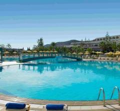 IBEROSTAR CRETA MARINE HOTEL,  Graikija: Kreta