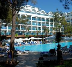 MAYA WORLD HOTEL,  Turkija, Antalija