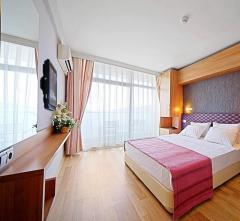 SOL BEACH HOTEL,  Turkija, Marmaris