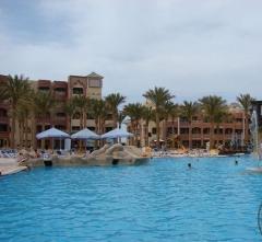 SUNNY DAYS EL PALACIO HOTEL,  Egiptas, Hurgada
