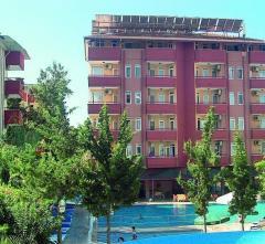 DROP HOTEL,  Turkija, Alanija
