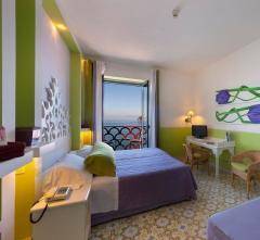 MINERVA HOTEL (SORRENTO),  Italija: Kampanija: Iskija, Amalfi, Neapolis