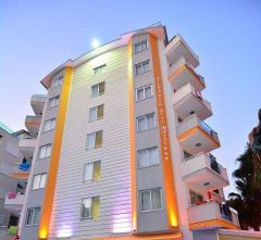 KLEOPATRA ARSI HOTEL,  Turkija, Alanija