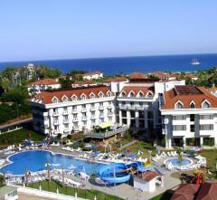 GRAND MIR`AMOR HOTEL,  Turkija, Antalija