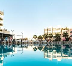 Topaz Hotel,  Malta