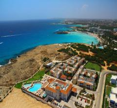 AKTEA BEACH VILLAGE,  Kipras