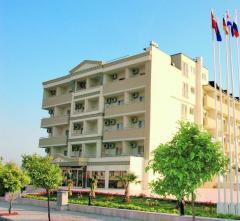 HERA PARK HOTEL,  Turkija, Antalija