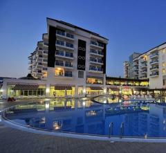 CENGER BEACH RESORT & SPA,  				Turkija, Antalija