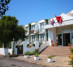 EKEN RESORT HOTEL,  Turkija, Bodrumas