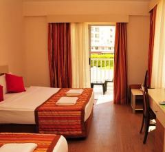 SEHER SUN BEACH HOTEL,  Turkija, Antalija