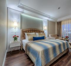 ALVA DONNA EXCLUSIVE HOTEL & SPA,  Turkija, Belekas