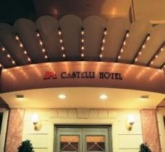 CASTELLI HOTEL,  Visas Kipras