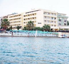 TUNTAS HOTEL,